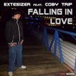 Extesizer feat. Coby Trip - Falling In Love