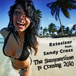 Extesizer feat. Sandy Cross - The Summertime Is Coming