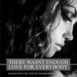 Extesizer feat. Coby Trip feat. Nicoletta Nicol - There Wasnt Enough Love For Everybody