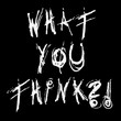 Extesizer feat. Coby Trip - What You Think